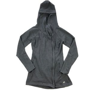 The North Face Full Zip Jacket Hooded Sweater
